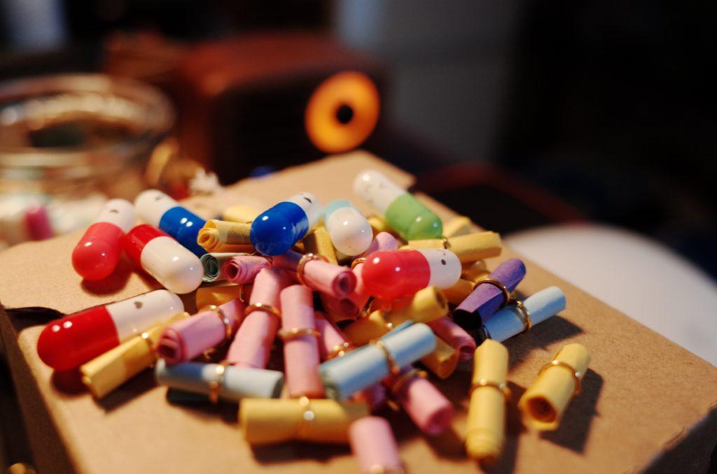 動物由来医薬品